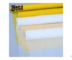 Polyester Silk Printing Screen Mesh Net Monofilament 50m High Elasticity