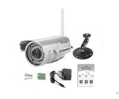 Sricam Sp013 P2p 720p Onvif Indoor Ip Camera