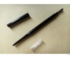 Slim Black Lipstick Pencil Packaging New Design Custom Colors For Lips