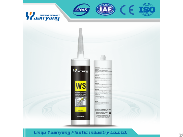 Silicone Sealant Products
