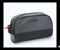 Idea Cloth Handle Cosmetic Bag