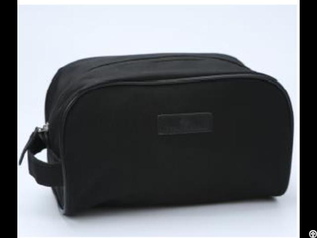 600d Handle Toilery Bag