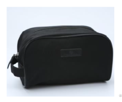 600d Handle Toilery Bag