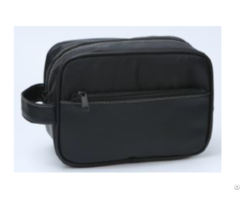 420d Oxford Cloth Handle Cosmetic Bag