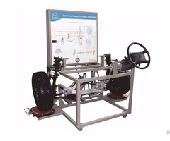 Electric Power Steering Eps System Training Bench