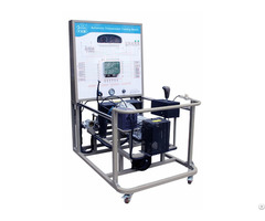 Automatic Transmission Training Bench