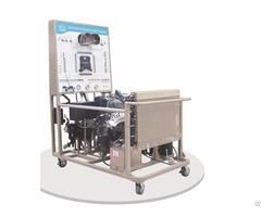 Gasoline Engine W Automatic Transmission Training Bench