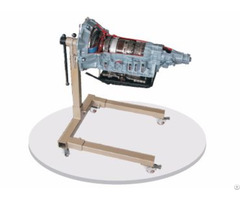 Automatic Transmission Section Swivel Stand