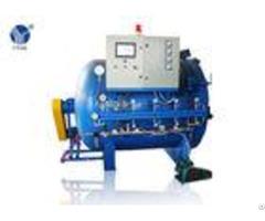 Plc Control Automatic Tire Curing Chamber Vulcanizing Tank Saving Energy