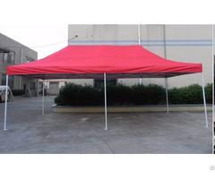 3x6m Aluminum Folding Tent