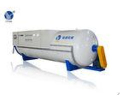 Multi Function Tyre Curing Chamber Tire Remoulding Equipment Ce Approved