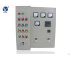 High Performance Tire Regrooving Equipment Parts Electric Control Box