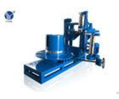 Professional Otr Retreading Equipment Tread Peeling Machine Ce Approved