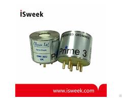 Prime3 Voltage Output Infrared Carbon Dioxide Co2 Gas Sensor