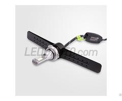 F1 9006 Intelligent Adjustable Wing Led Headlights Bulbs