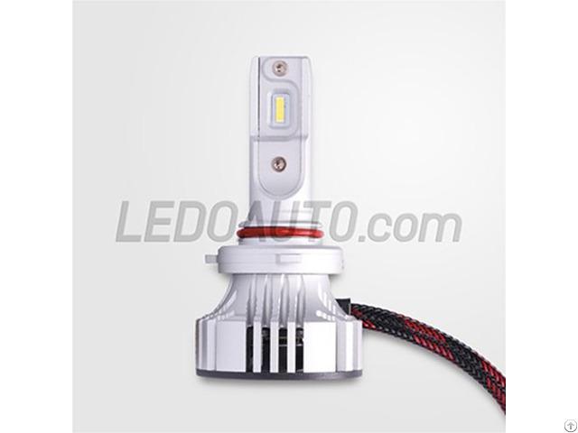 F2 Led Headlight Bulbs For Cars