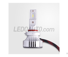 F2 Led Headlight Bulbs For Cars