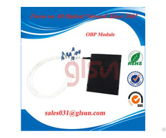 Optical Bypass Protection System Module Obp