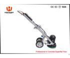 Compact Concrete Floor Grinding Machine For Road Construction1440rmp Motor Speed