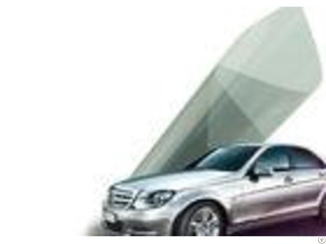 Anti Glare Solar Blocking Window Film For Construction Building Automobile Glass