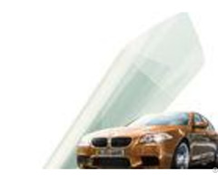 Pet Auto Solar Control Window Film With Anti Sractch High Heat Resistant Frees Sample