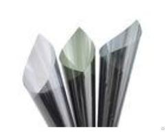 Nano Materials Automotives Sun Control Window Film Heat Insulation Uv Protection