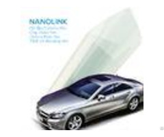 Smart Safety Commercial Solar Control Window Film Explosion Proof For Auto Home