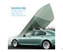 Removable Pet Ir Cut Nano Ceramic Window Film For Automotive Glass Uv Blocking