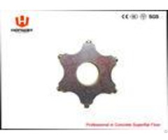 Tungsten Carbide Tipped Tct Cutter For Floor Scarifying Machine Various Size