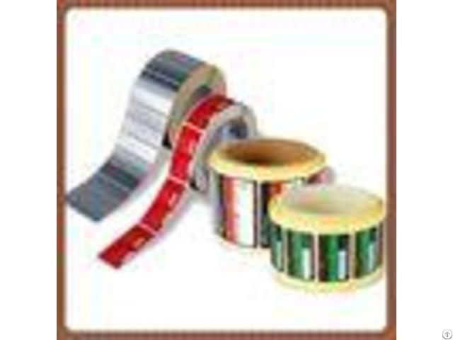 Waterproof Printable Adhesive Labels Color Printed Pvc Plastic Sticker Sheet