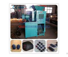 Square Coal Briquette Machine