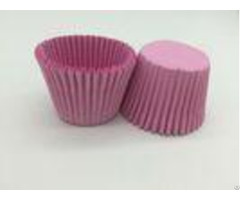 Large Size Pink Cupcake Baking Cups Wrappers Decorative Muffin Cupscustomized