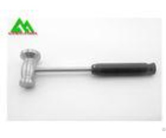 Basic Orthopedic Surgical Instruments T Bone Hammer Stainless Steel Ce Iso