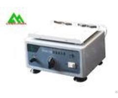Desktop Micro Oscillator Laboratory Microscale Shaker Low Noise Speed Adjustable