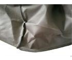 Durable Waste Removal Bags 100% Virgin Pp Resin With Strong Tensile Strength