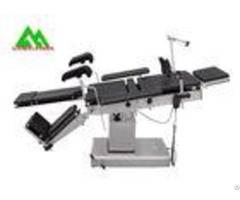 Multifunction Surgical Electric Operation Theatre Tableadjustable Comfortable
