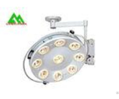 Shadowless Ceiling Mounted Surgical Light Hospital Operation Theatre Lights