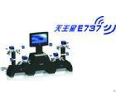 Ccd Wheel Alignment Device Automatic Ce Certificate For Car Tire Changing And Balancing