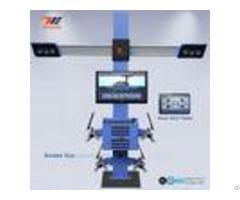High Efficiency Original Ccd Wheel Aligner Balancing Machine Portable Auto Diagnostic Tool