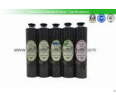 Food Grade Aluminum Cosmetic Tubes 60ml 80ml Dia 38mm Waterproof For Hand Cream