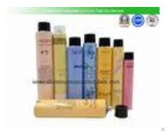 Hand Cream Aluminum Cosmetic Tubes 180ml Food Grade Inner Coating Custom Logo