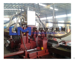 Φ180 Malaysia Induction Pipe Bending Machine
