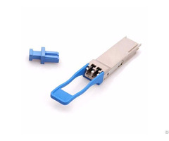 Qsfp28 100g Lr4 Optical Transceiver Module
