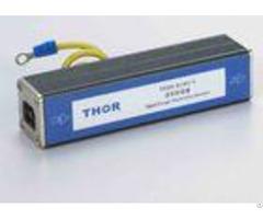Fast Network Ethernet Surge Protection Devices Shielding Interference 5ka 3ka