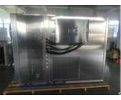 Custom Industrial Food Dehydrator Machine With Galvanized Steel Sheet
