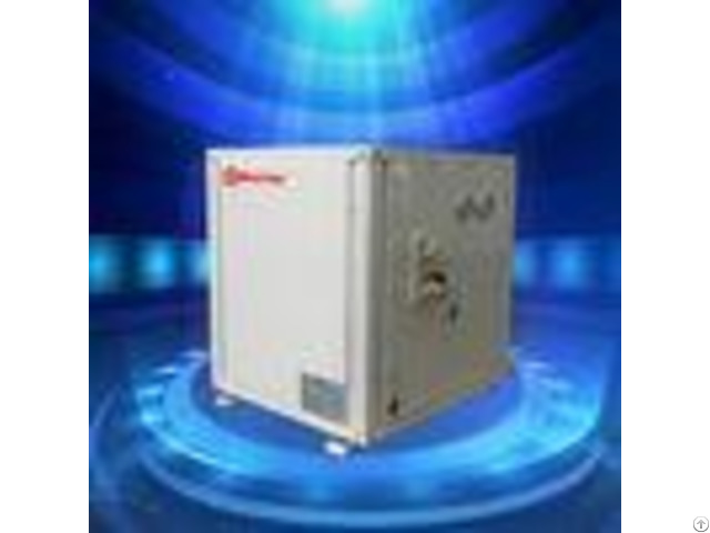 Meeting Split System Heat Pumpintelligent Microcomputer Controller 657 557 700mm