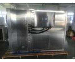 Custom Industrial Food Dehydrator Machine With Galvanized Steel Sheet