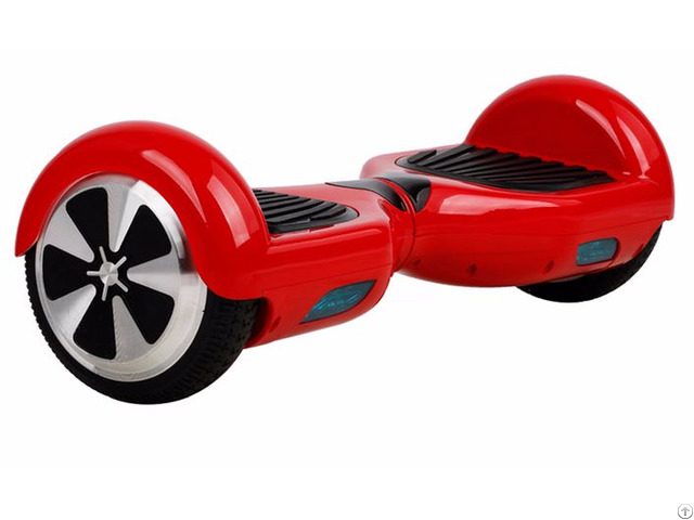 Hoverboard With Ul2272