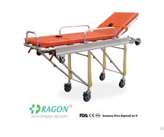 Folding Patient Transport Stretchers