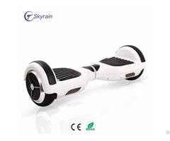 Self Balance Scooter Ul2272 Certiftication